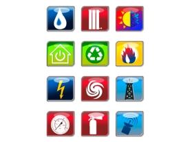 Disseny Icones per web