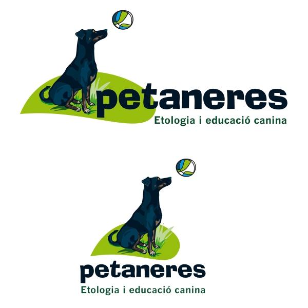 logo petaneres