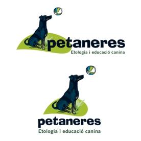 Logotip Petaneres https://trasgrafica.com/2016/01/15/702/