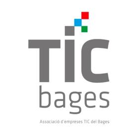 Logo Associació Tic Bages